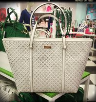 3-5日着可★kate spade★newbury lane caining dally本革トート