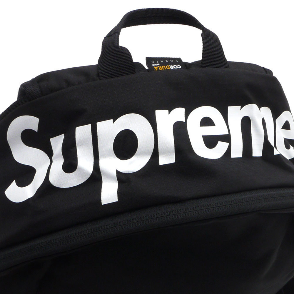 SS16★在庫有り★送料込み★Supreme Backpack