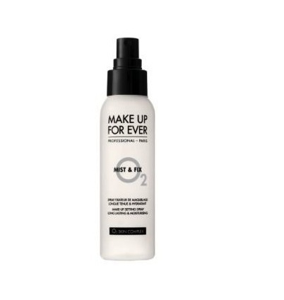 ★MAKE UP FOR EVER★Mist & Fixミスト&フィックス30ml