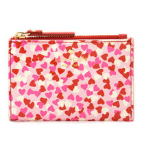 kate spade コインケース 小銭入れ レッド POSY RED