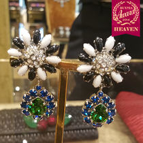 TOPセラー賞┃16春夏┃miumiu★JEWELS CRYSTAL┃5JO017_2EY4