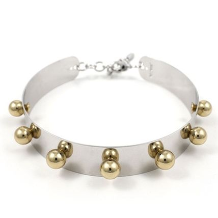 Joomi Lim☆Spheres of Influence Small Neck Cuff☆ネックカフ