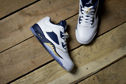 "★WMNS★[NIKE]AIR JORDAN 5 LOW GS""DUNK FROM ABOVE""[送料込]"