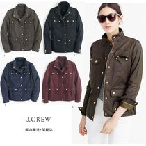 J.Crew THE DOWNTOWN FIELD JACKET 国内発送