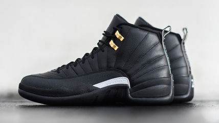 "★WMNS★[NIKE]Air Jordan 12 Retro GS ""The Master""【送料込】"