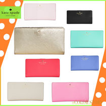【kate spade】●スリム!●Cedar Street Stacy Wallet