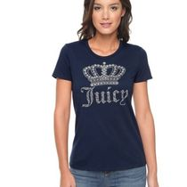 JUICY COUTURE(ジューシークチュール) Tシャツ・カットソー 【一点限り】JUICY COUTURE〓Tシャツ
