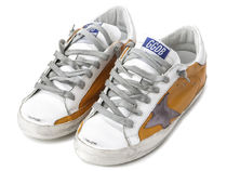 【関税負担】 Golden Goose SUPERSTAR G28WS590 E26 / EMS
