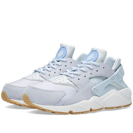 Nike Women Air Huarache Run TXT /Porpoise