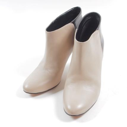 ★【Nine West】ブーティー★Valid Pull-on Booties[RESALE]