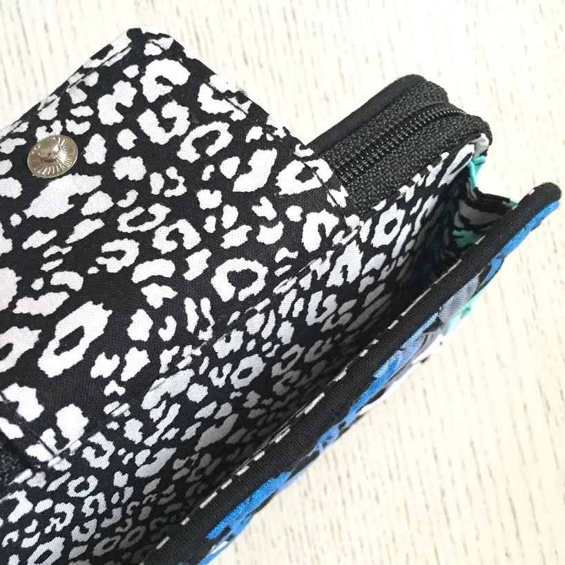 ヴェラブラッドリー Smartphone Wristlet for iPhone 6