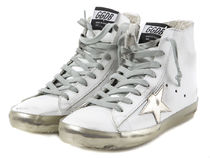 【関税負担】  Golden Goose FRANCY G28WS591 E37 / EMS