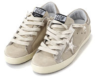 【関税負担】  Golden Goose SUPERSATR G28WS590 E15 / EMS