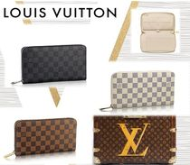 Louis Vuitton(ルイヴィトン)★ダミエ ジッピーオーガナイザー