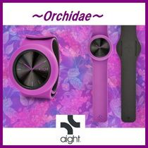 AIGHT WATCH(アイトウォッチ) アナログ腕時計 【国内即発】ベルト丸洗い!AIGHT WATCH★Orchidae