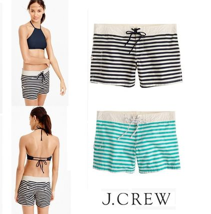 【国内発送】JCrew☆women☆Surf Shorts