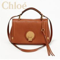 '16春夏新作 ☆Chloe☆ INDY Small Bag(2way)♪