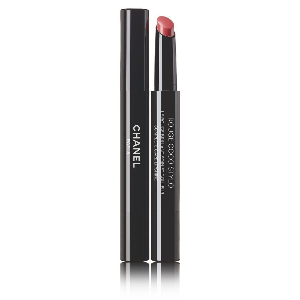 CHANEL *ROUGE COCO STYLO*(#216、LETTRE)