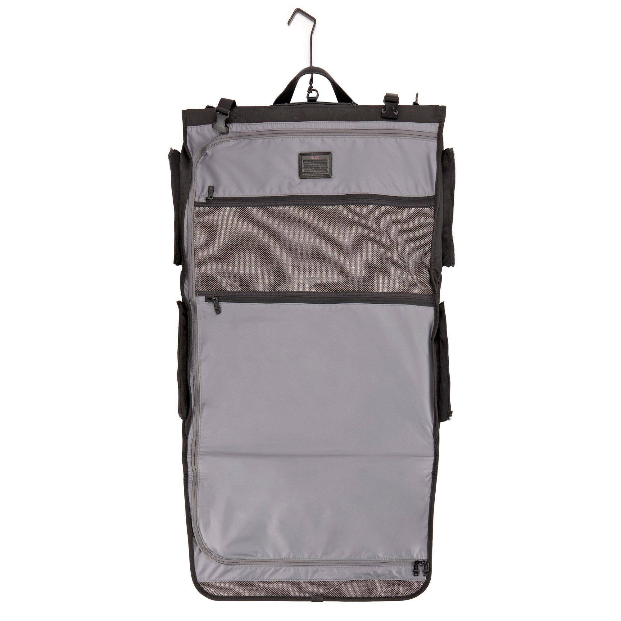 TUMI ALPHA 2 TRI-FOLD CARRY-ON GARMENT BAG #22137