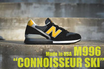 ★UNISEX★[New Balance]M996CSMI Made in USA【送料込】