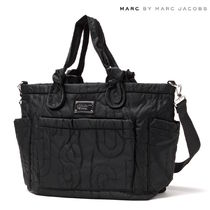 【Marc By Marc Jacobs】マザーズバッグ m3pe045