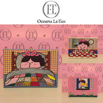 Mr. Men Little Miss クラッチバッグ * Olympia Le Tan