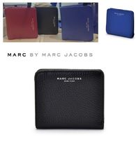 【Marc By Marc Jacobs】ギフトに♪●ゴッサムBillfold m0008452