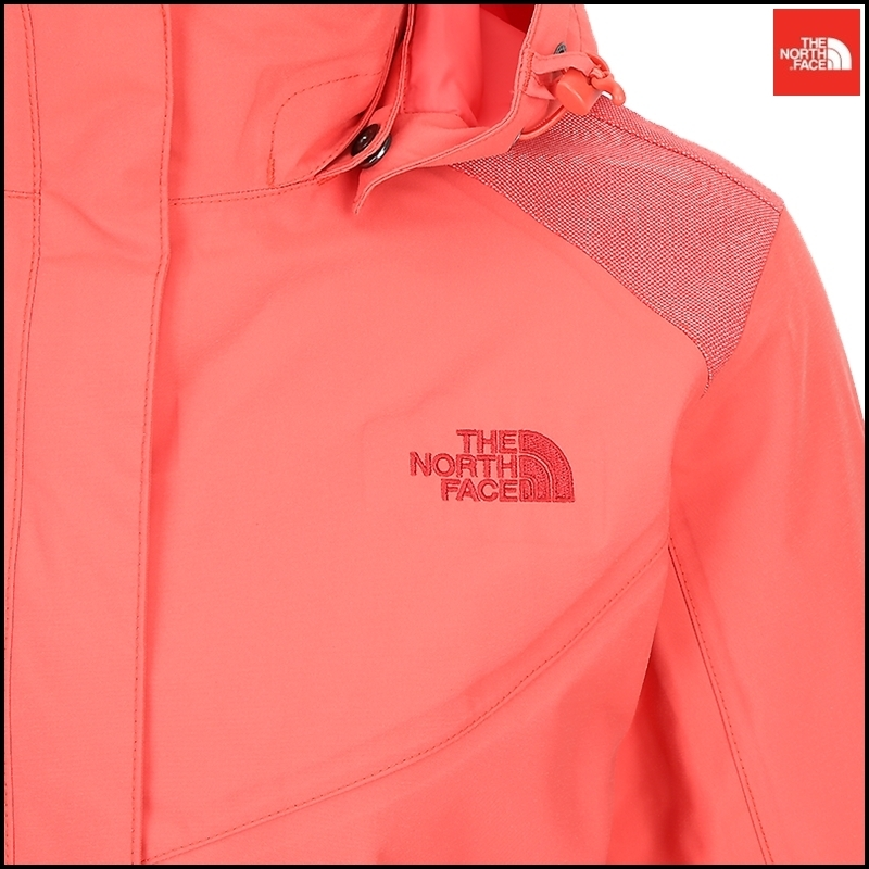【新作】 THE NORTH FACE(ザノースフェイス) W'S BOUNCE JACKET
