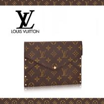 完売間近!!2016新作☆LOUIS VUITTON☆ENVELOPPE RIVETS