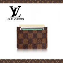 プレゼントに♪2016新作☆LOUIS VUITTON☆PORTE-CARTES SIMPLE
