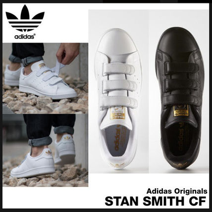 Adidas Originals STAN SMITH CF S75188 S75189 スタンスミス