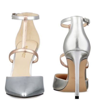 Nine West パンプス Nine West ☆新作☆TORNAYDO Pointy Toe パンプス☆(4色)(8)