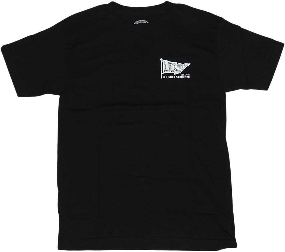 LICK NYC HIGHER STANDARD Tシャツ