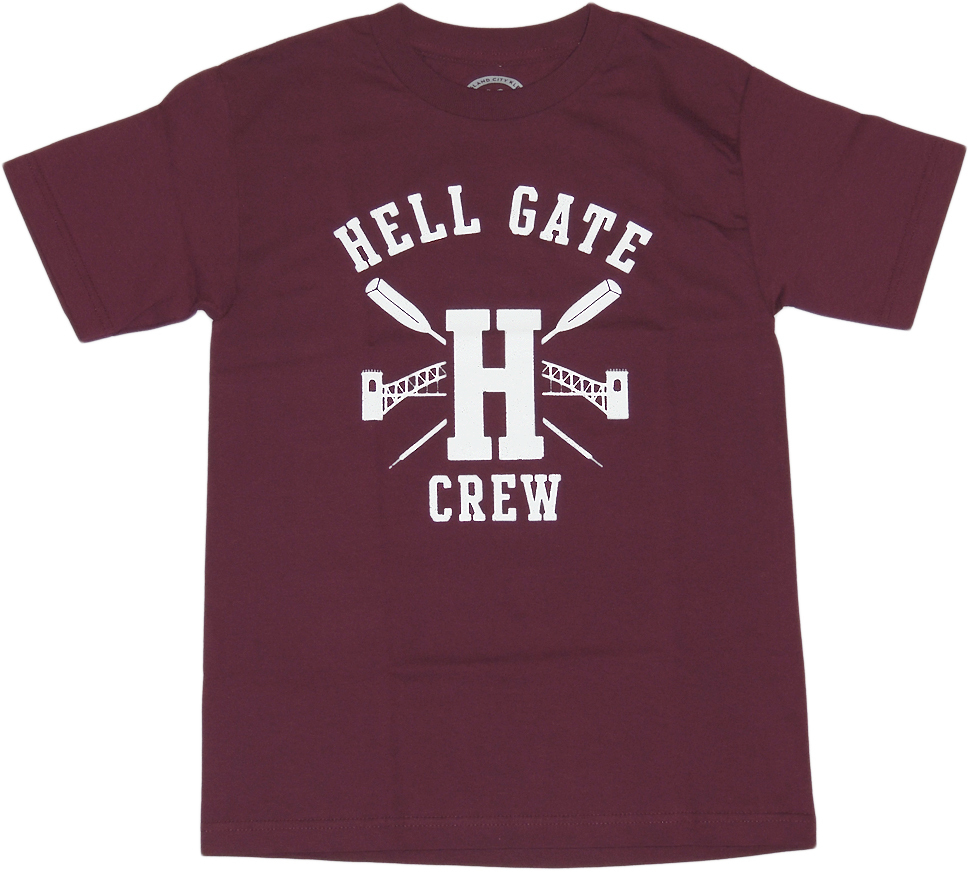 LICK NYCHELL GATE CREW Tシャツ