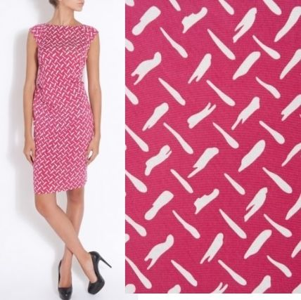 Sale pretty DVF Gabi rushing dress dress