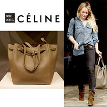 CELINE★大人気 16SSカバファントムsmall taupe 関税・送料込み