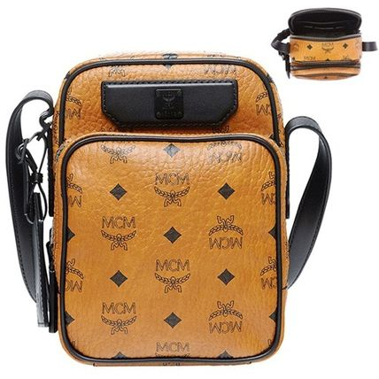 MCM Eagle EMS shipping /SS16 NOMAD COLLECTION mini