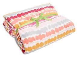 XL Throw Blanket / Confetti Stripe