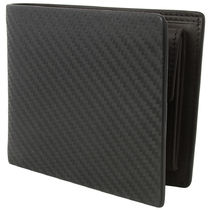 ● dunhill ダンヒル L2H232A CHASSIS 4CC AND COIN PURSE ●