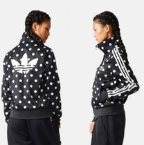セール☆ADIDAS ORIGINALS☆Dots Print Firebird Track Top