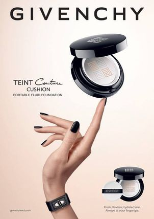 GIVENCHY BEAUTY Teint Couture クッションファンデーション