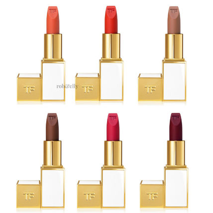 TOM FORD リップグロス・口紅 【TOM FORD】ULTRA-RICH LIP COLOR