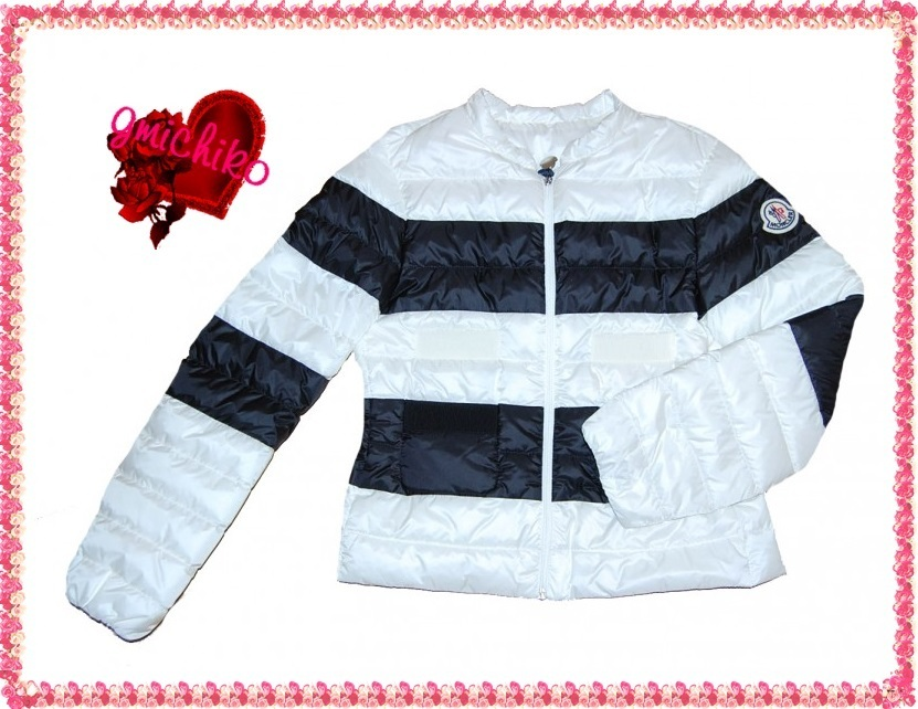 MONCLER **GRACIANNE** 大人もOK! 【12才=00 14才=0】 (MONCLER/キッズアウター) 20321387