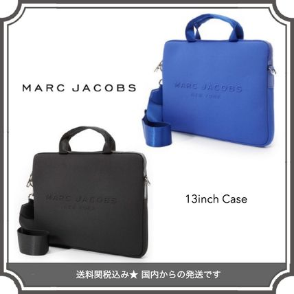 Limited sale Marc Jacobs 13 in stylish PC bag