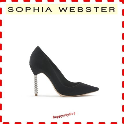 """Spring and summer """"SOPHIA WEBSTER Sofia Web Star"""" COCO"""