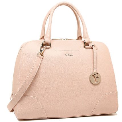 FURLA DOLLY M   MAGNOLIA 2WAYバッグ