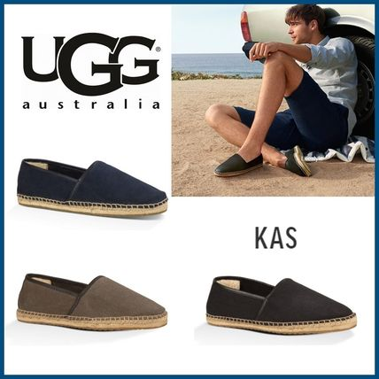 Charges included espadrille UGG KAS