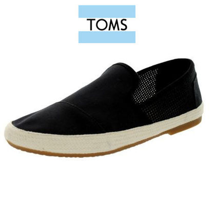 ◇◆LAより直送◇◆TOMS - Freetown Men's Sabados Casual Shoe