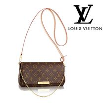 Louis Vuitton ルイヴィトン Favorite PM フェイボリットPM