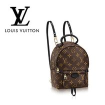 Louis Vuitton ルイヴィトン BackpackバックパックMINI FRaU